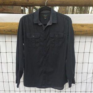 Marc Anthony • Men's Button-up Shirt • Size M